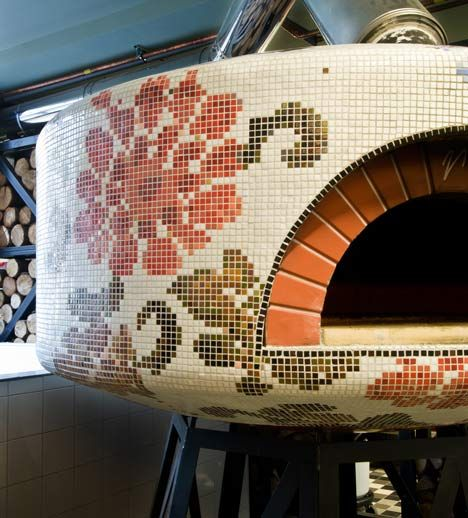 California Pizza Kitchen Thousand Oaks: 900 Best Wood Fired Pizza Ovens Images On Pinterest