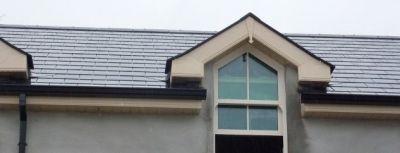 Slate Repairs in Churchfield Cork City