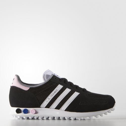 Adidas La Trainer Azules