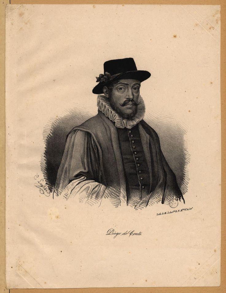 Diogo do Couto (1542 – 1616) was a Portuguese historian of the Portuguese empire in Asia
