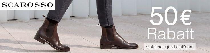 Schuhe mit Rabatt - SCAROSSO italienische Lederschuhe. Handgemachte Schuhe in bester Qualität aus Manufaktur in Italien. #lederschuhe #schuhgutschein #rabattaktion #madeinitaly #qualitätsschuh