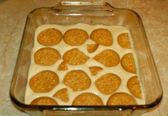 Mexican Lemon & Cookies