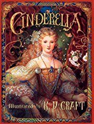 Collection of Cinderella books retelling the magical tale. You'll find versions of the classic tale, versions from around the world, and the story with a twist.