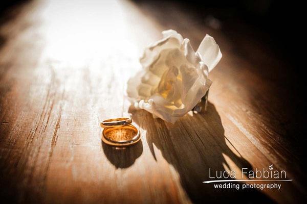 Wedding: rings