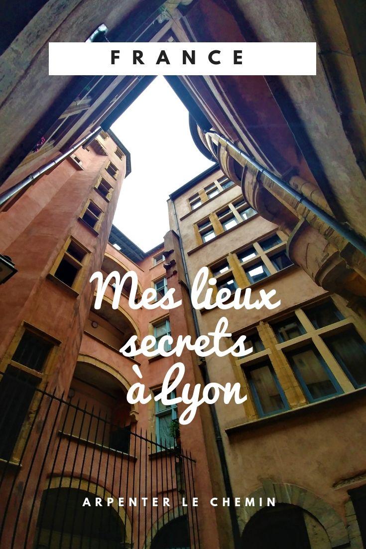 Visites Insolites Autour De Lyon : visites, insolites, autour, Lieux, Insolites, Secrets, Arpenter, Chemin,, Voyage, #france, #voyage, #blogvoyage, Insolite,, Visiter, Lyon,, Ville