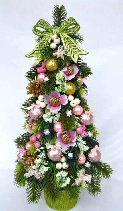 Gallery.ru / Фото #32 - Новогодние елочки - iraida60