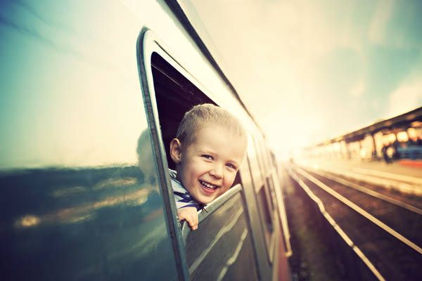 10 viaggi in treno da fare una volta nella vita