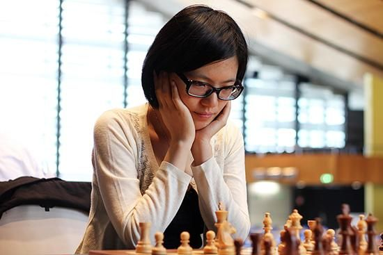 Woman's World Chess Champion Hou Yifan is on her way to Hawaii in March! More details soon :) #HawaiiChess2015 #chess