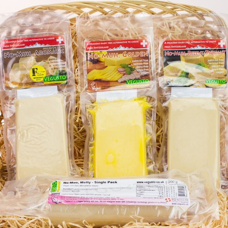 The Favourites No-Moo 4-Pack - Save £2.51