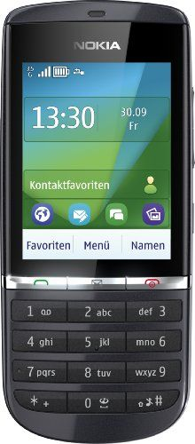 Nokia Asha 300 Sim Free Mobile Phone - http://www.computerlaptoprepairsyork.co.uk/mobile-phones/nokia-asha-300-sim-free-mobile-phone