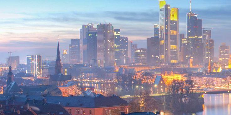Пять самых красивых городов Германии - https://www.sribno.com/economy/country-and-city/pyat-samykh-krasivykh-gorodov-germanii.html