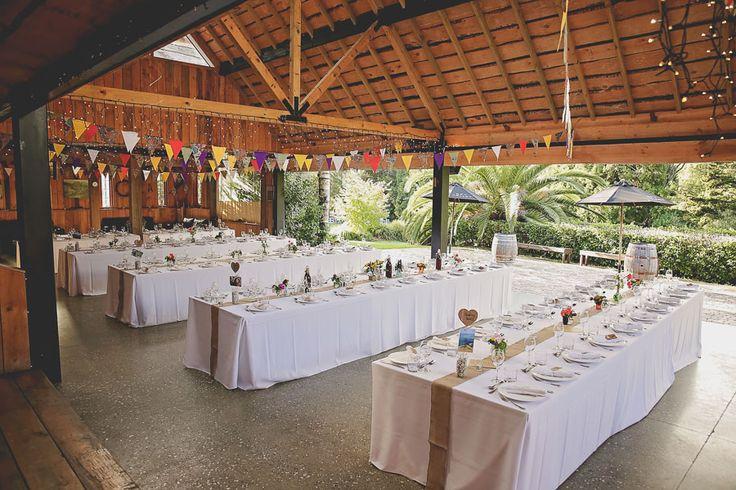 Kumeu Valley Estate Auckland Wedding Venue Evermore Wedding Photography