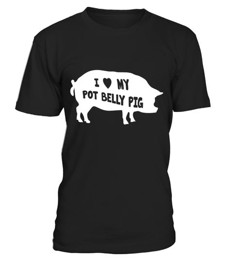 "# I Love My Pot Belly Pig Farm Animal Pet T-Shirt .  Special Offer, not available in shops      Comes in a variety of styles and colours      Buy yours now before it is too late!      Secured payment via Visa / Mastercard / Amex / PayPal      How to place an order            Choose the model from the drop-down menu      Click on ""Buy it now""      Choose the size and the quantity      Add your delivery address and bank details      And that's it!      Tags: Some people might love their dogs…"