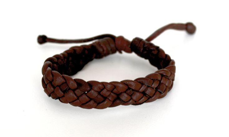 Rote Weave Bracelet from www.kurakura.co.za