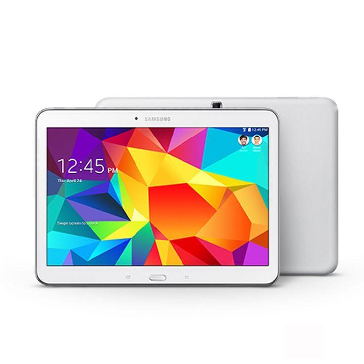 """Tableta SAMSUNG GALAXY TAB 4 10.1""""  [16GB]"""