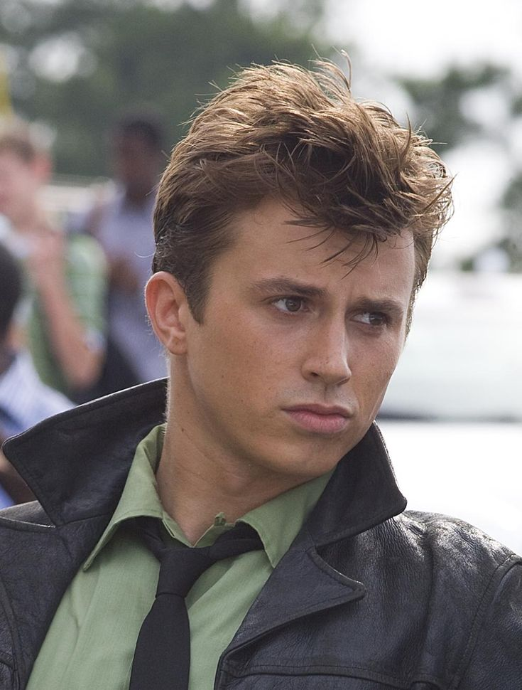 Kenny Wormald | Reminds me of my cousin Andy.......