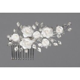 Bianco Evento haarkam 0292 - The Beautiful Bride Shop