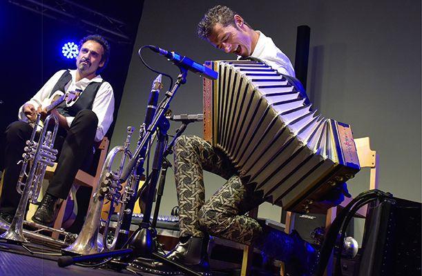 Herbert Pixner Projekt in concert #konzert #livemusik #traditionsmusik #südtirol