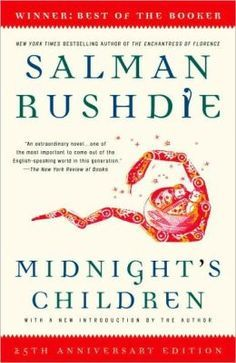 """Everything has shape, if you look for it.  There is no escape from form.""  Midnight's Children / Salman Rushdie"