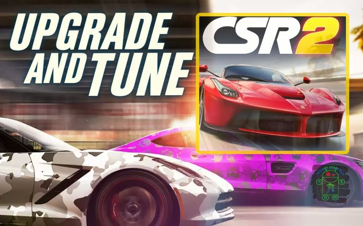 CSR Racing 2 - HD Android Gameplay - Racing games - Full HD Video (1080p) More Full HD Android Gameplays: https://www.youtube.com/c/AndroidGamerTMG_AGTMG