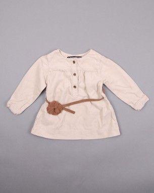 Vestido de micropana marca Zara de color Beige http://www.quiquilo.es/catalogo-ropa-segunda-mano/vestido-de-micropana-marca-zara-de-color-beige.html