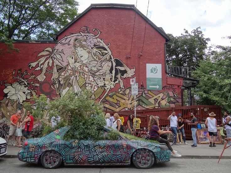 Toronto, la ville-monde, un reportage de la rédaction de routard.com. Avec les reportages du guide du routard, découvrez en photo le monde avec un regard de routard.