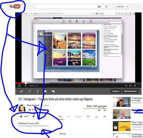 TCMN & SophieElise på Blogg.no går glipp av 10.000vis av gratis besøk! http://problogger.no/2013/09/25/tcmn-og-sophieelise-pa-blogg-no-gar-glipp-av-10-000-vis-av-gratis-besok/ #tcmn #blogg #problogger #youtube #sophieelise