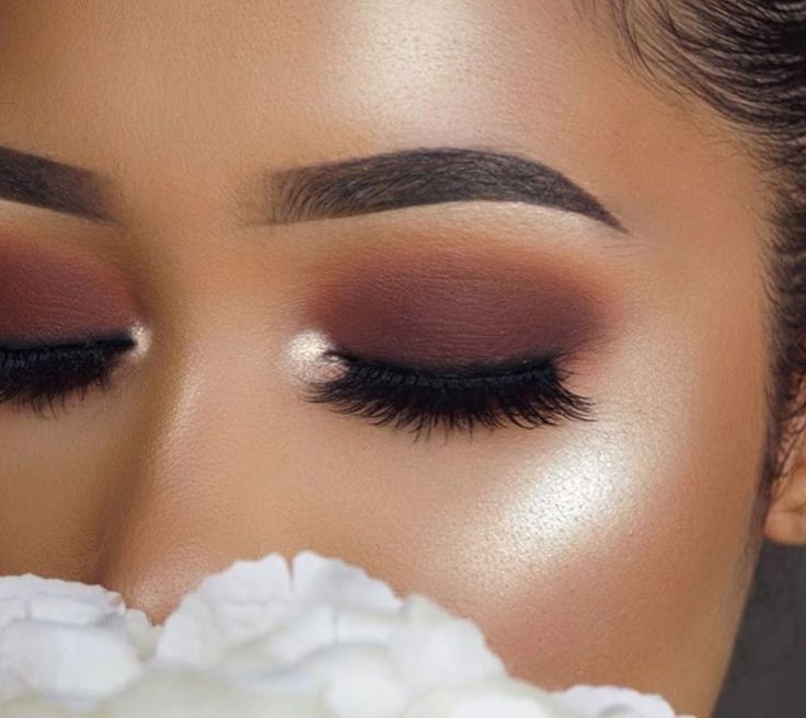 Idée Maquillage 2018 / 2019  : brown – #brown #Idée #maquillage