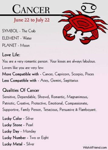 astrology, cancer, cancerian, 69 crab