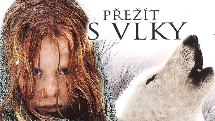 Přežít s vlky | český dabing