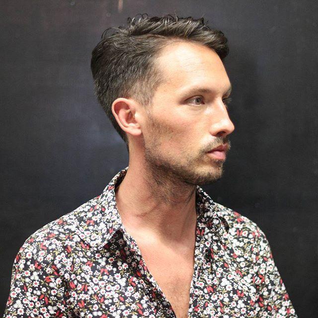 Corte por @phillyppo para Horacio  #bobstdo #bobheadphillypo #barber #barbershop #menhaircut #haircut #barbería #lastarria #scl