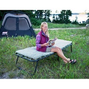 17 Best Ideas About Camping Beds On Pinterest Tent