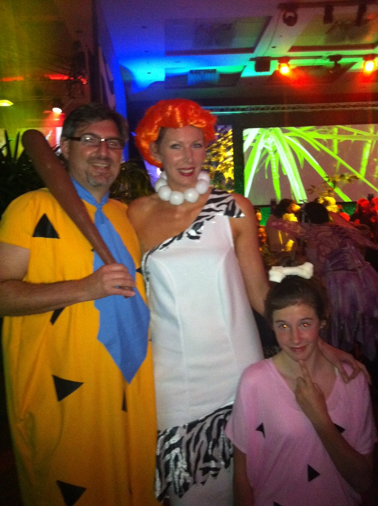 Family Fun Night at the Australasian Convention. What a blast!!