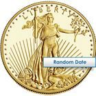 1 oz American Gold Eagle Coins $50 (Dates of our choice)
