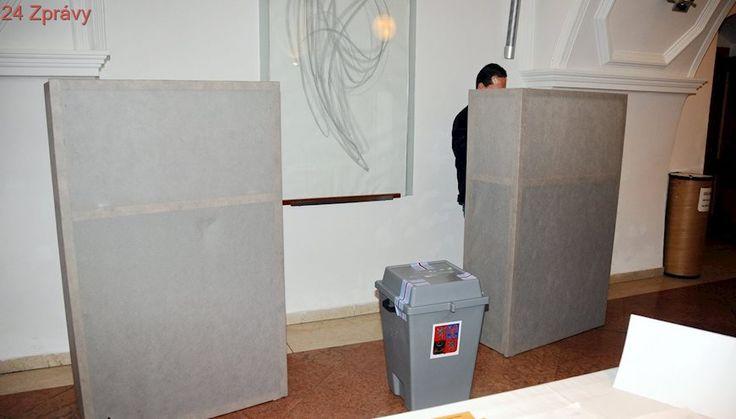 Češi v cizině budou moci volit poslance na 109 místech