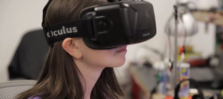Facebook Acquires Oculus VR for Approximately $2 Billion