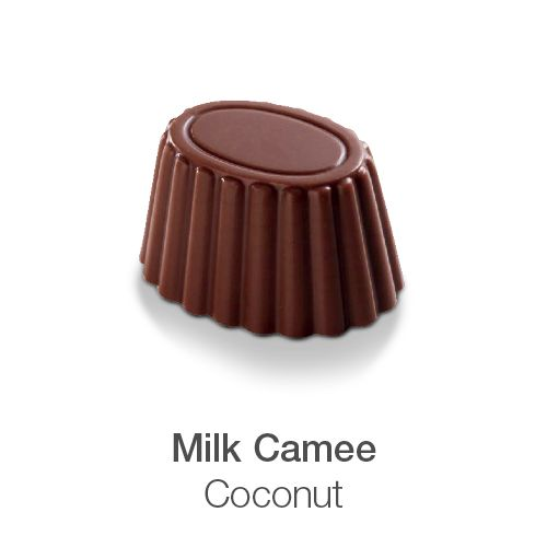 Chocolate with sweetener Maltitol. Cavalier the pioneer in no sugars added chocolat.