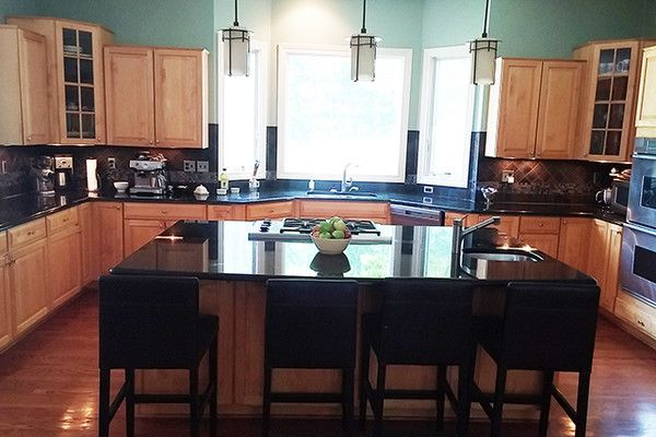 Before - Kitchen Renovation Before & Afters That Totally Shocked Us - Photos