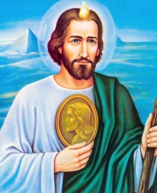 Святой апостол Иуда Фаддей