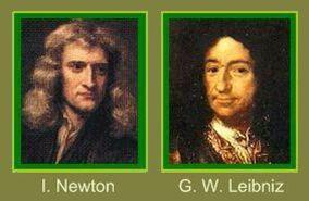 Διαμάχη µεταξύ Newton και Leibniz για την πατρότητα του Απειροστικοῦ Λογισµού   Η διαµάχη αὐτή ἄρχιζει τό 1684 ὅταν ὁ Leibniz ἐξέδωσε τό µνηµειῶδες ἔργο του Nova methodus pro maximis et minimis ὅπου ἐµφανίζεται ἡ πρώτη συστηµατική µελέτη τοῦ Απειροστικοῦ Λογισµοῦ (Calculus) καί στήν ὁποία δέν ὑπάρχει ἡ παραµικρή ἀναφορά σέ ἐργασίες τοῦ Newton.  Η Αγγλική Σχολή τῶν Μαθηµατικῶν ἐθεώρησε ὅτι ὁ Leibniz διέπραξε λογοκλοπία διότι κατά τήν ἐπίσκεψή του στήν Αγγλία τό 1676 κατέστη κοινωνός ἐπιστολῶν…