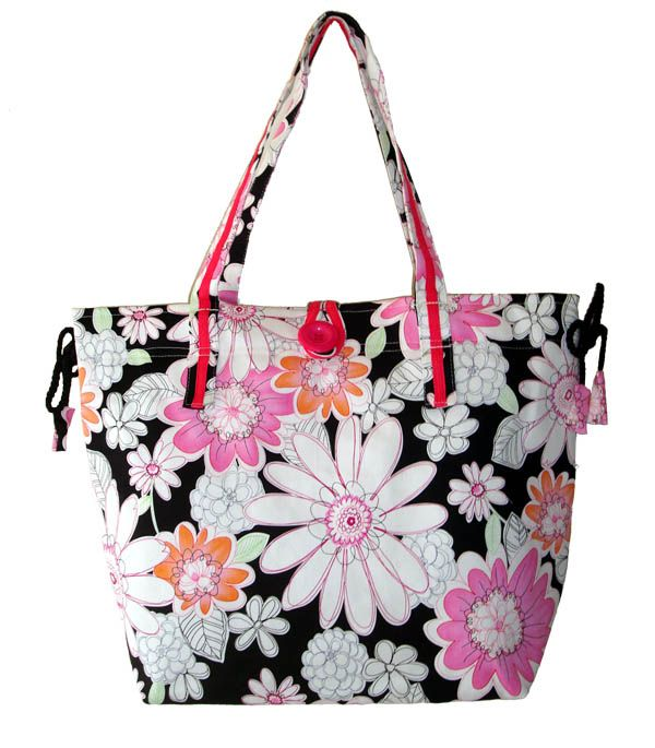 Night Garden Nappy handbag  AUD89.00 Why settle for a boring nappy bag that is the same as everyone else? We have created and made a new range of nappy bags to suit the trendy mums. This bag is fully lined with plenty of storage pockets inside for nappies, wipes, creams, keys, snacks etc.   Dimensions: Top Horizontal 42cm wide, height excluding strap 30cm, height including strap 50cm Base dimensions - 27cm X 14cm  http://www.imusthavethat.com.au/pd-night-garden-nappy-bag.cfm