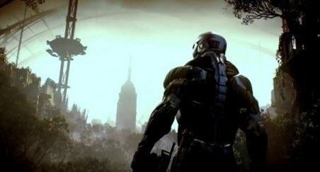 Crysis 3 gameplay video