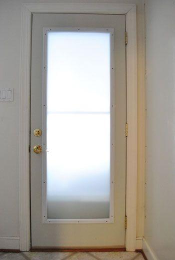 24 best Glass Door Security images on Pinterest   Glazed doors ...