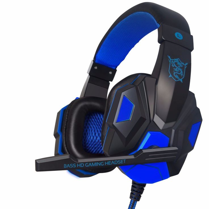 Cheaper US $11.60  Gaming Headset Plextone PC780 Game Headphones with Microphone PC Stereo Bass Earphone for PC  Get here: Samsung