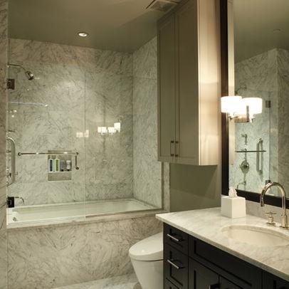37 best Bathroom images on Pinterest Bathroom ideas Tub shower