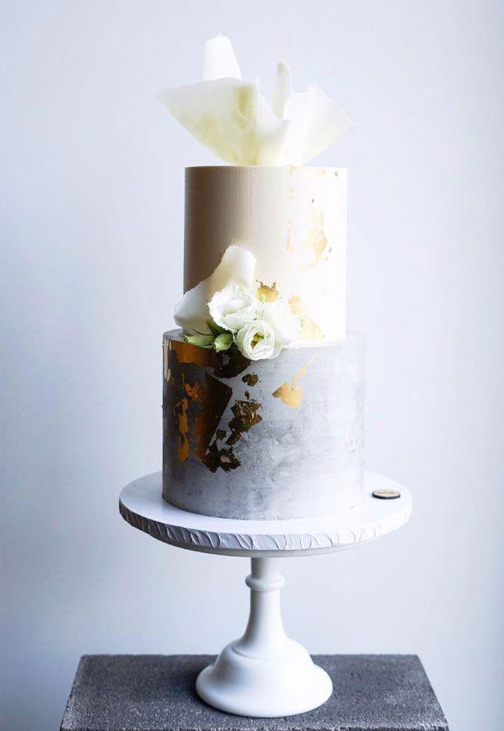 2937 Best Wedding Cakes Images On Pinterest