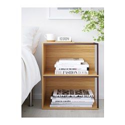 IKEA - IKEA PS 2014, Storage combination with top, bamboo/light green, , Surface made from bamboo, a durable, renewable and sustainable material.