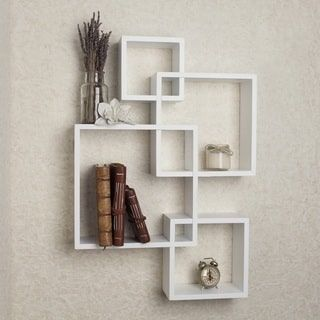Best 25 cube shelves ideas on pinterest living room for Furniture of america nara contemporary 6 shelf tiered open bookcase