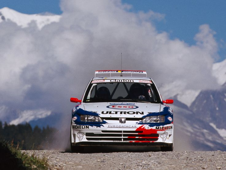 peugeot 306 maxi rally car peugeot pinterest cars racing and blog. Black Bedroom Furniture Sets. Home Design Ideas