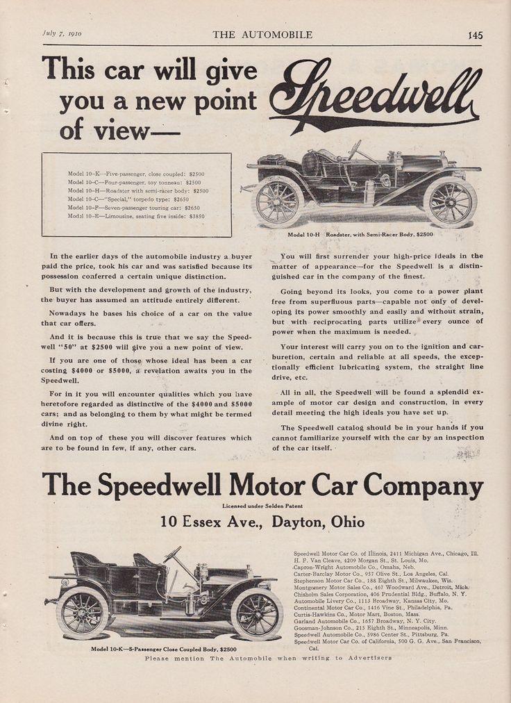 11 best car art & ads images on Pinterest   Old school cars, Antique ...